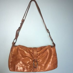 Kennth Cole leather bag